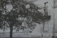 Casa onde Rosa Luxemburgo Nasceu, em Zamosc (foto: Holger Politt)