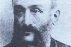 Eliasz Luxemburgo, pai de Rosa