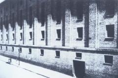 Presidio feminino de Berlim, na rua Barnim, onde Rosa ficou presa de fevereiro de 1915 a fevereiro 1916.