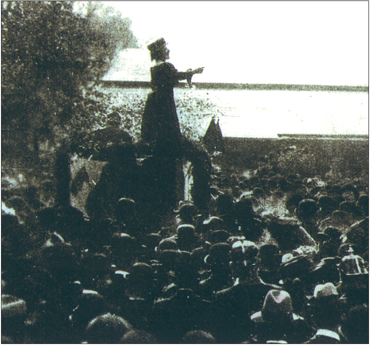 1910 - R.L. fala em Deutz / Editora Dietz – Fundação Rosa Luxemburgo