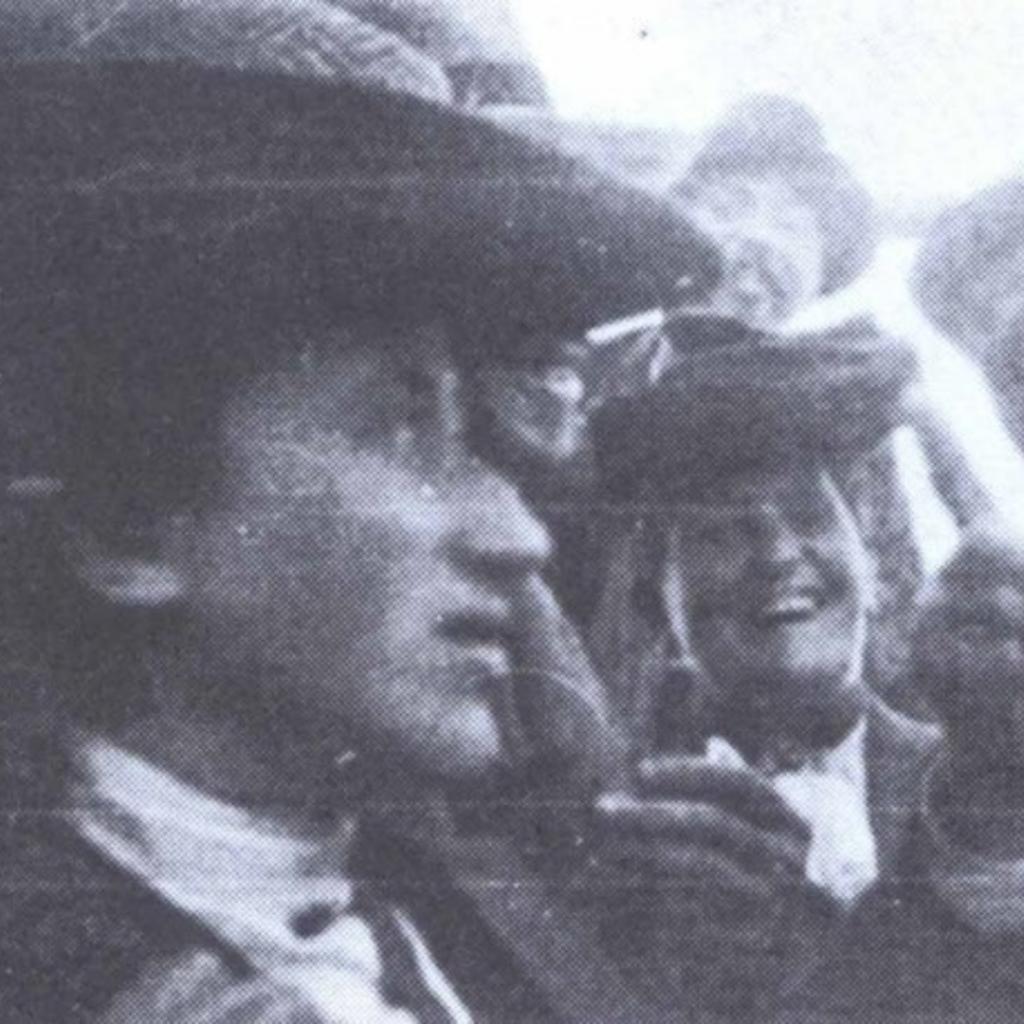 Rosa Luxemburgo debate com August Bebel em Congresso do SPD